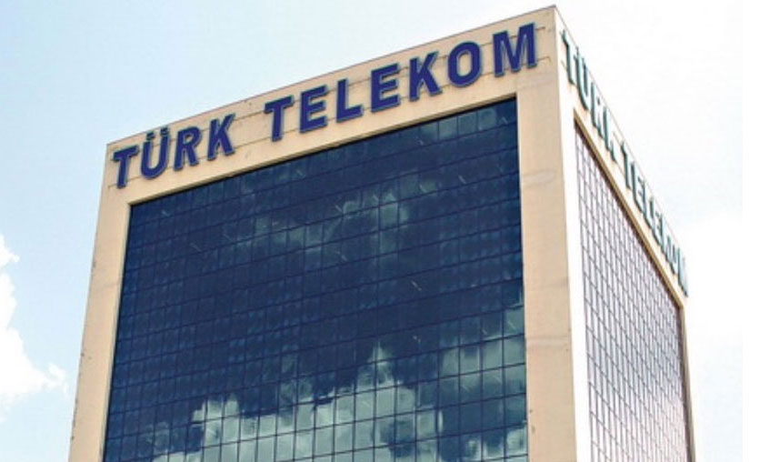 Türk Telekom yönetiminde istifalar