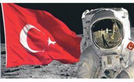 Türkiye uzay ajansı resmileşti