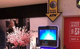 türkiyenin ilk bitcoin atmsi açıldı