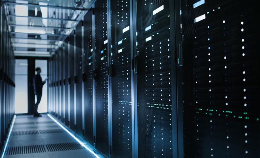 2019'da veri merkezi sektöründe yaşanması beklenenler