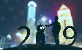 2019'da öne çıkacak teknolojiler