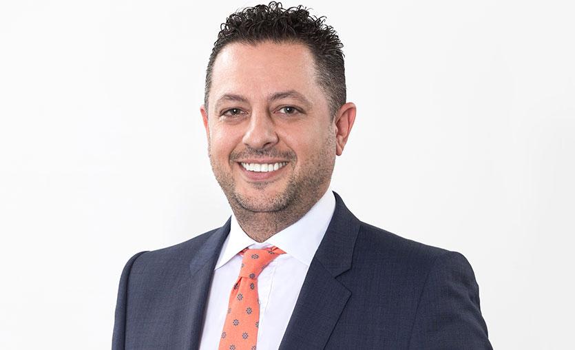 IBM Türkiye'ye yeni genel müdür