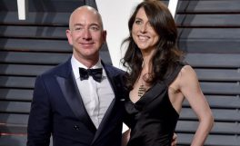 Dünyanın en zenginleri listesini değiştirecek boşanma