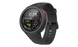Xiaomi'nin yeni akıllı saati Amazfit Verge Türkiye'de satışta