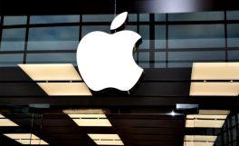 Apple hisselerinde önemli düşüş