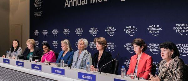 Davos'un dijital gündemi