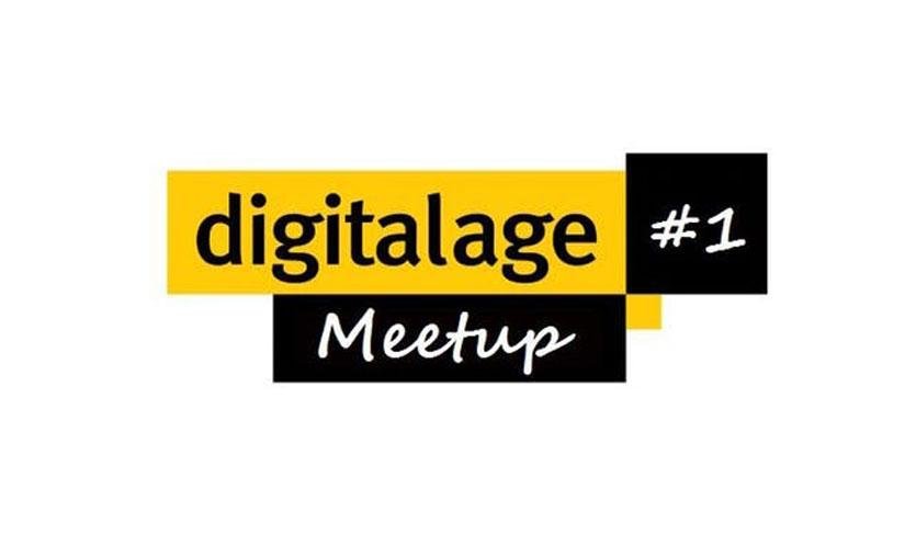 Digital Age Meetup'ları başlıyor