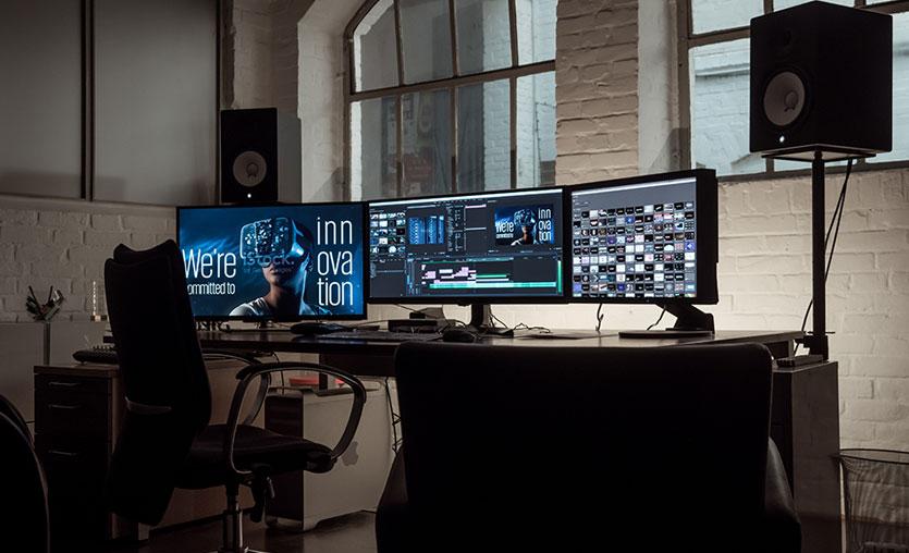 Digiturk yayın platformu için Unified Streaming'i seçti