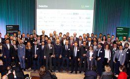 Türkiye'nin en hızlı büyüyen 50 teknoloji şirketi