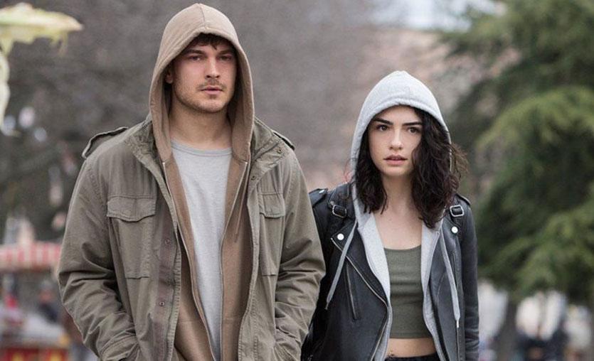 Netflix, Hakan:Muhafız'ın seyredilme sayısını açıkladı
