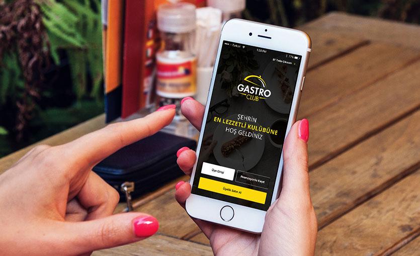 Multinet Up, yemek ve etkinlik kulübü GastroClub'ı satın alıyor