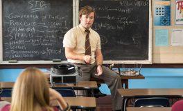 Netflix'ten 'Seks Eğitimi'