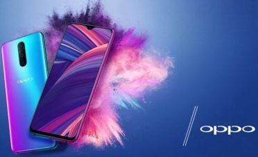 Akıllı telefon markası OPPO'nun reklam ajansı belli oldu