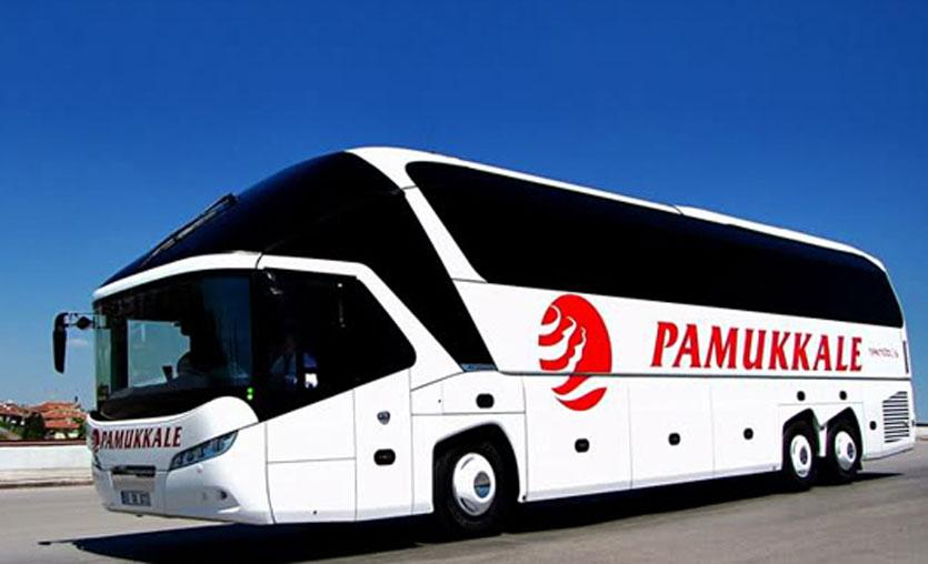 Pamukkale Turizm iflas etti