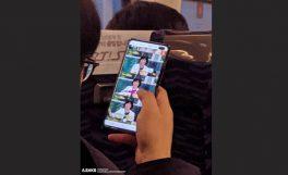 Samsung Galaxy S10+ canlı görüntülendi