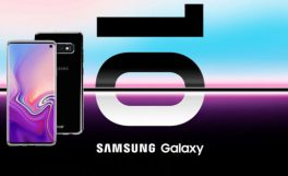 Samsung Galaxy S10'un tanıtım tarihi belli oldu