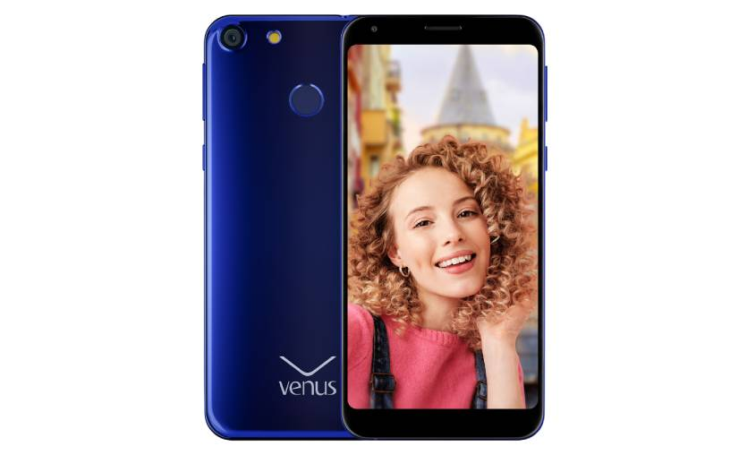 Portre modu sunan uygun fiyatlı Vestel Venus e4 satışa çıktı