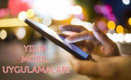 2018 yılının dikkat çeken mobil uygulamaları