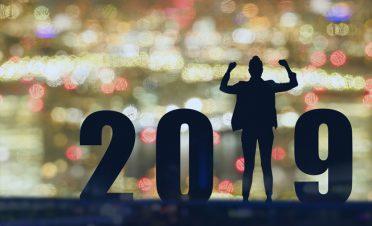 2019 Teknoloji Trendleri