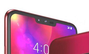 LG, selfie odaklı telefonu LG G8 ThinQ'i tanıttı