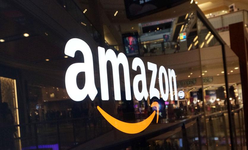 Amazon 2018'i rekorla kapattı