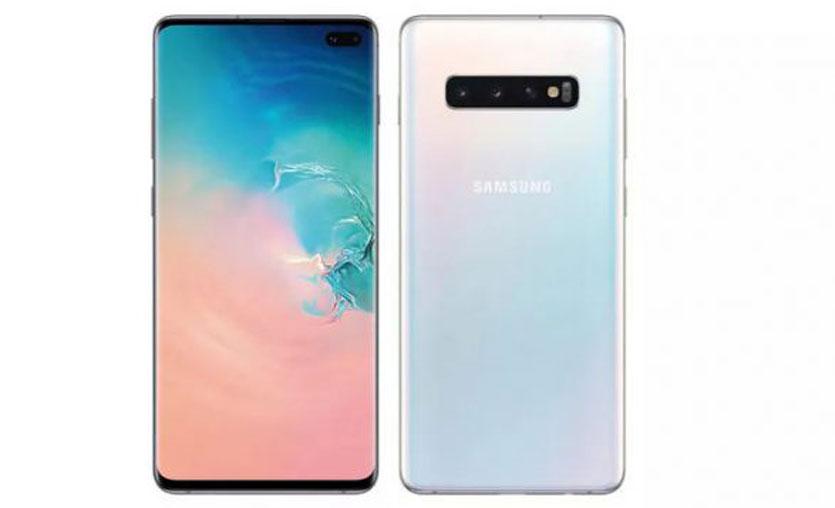 Samsung Galaxy S10 fiyatları ortaya çıktı