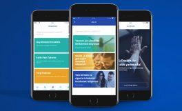 AvivaSA'dan müşteriyi odağına alan uygulama: AvivaSA Mobil