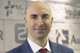 Bircom'a yeni CEO