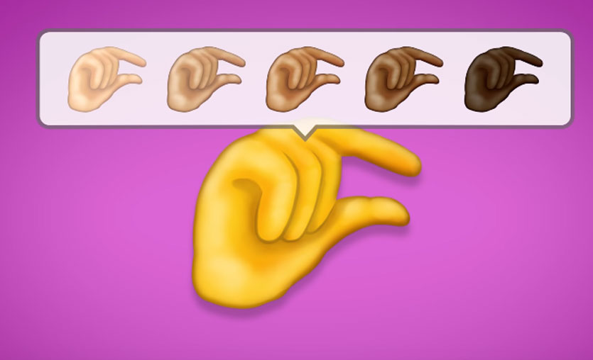 Emojilere 230 yeni ifade daha ekleniyor