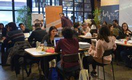 """Anadolu Efes, Undp ve Impact Hub'tan """"Girişimcilik Programı"""""""