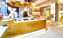 Yıldız Holding, GODIVA'nın dört ülkedeki haklarını MBK Partners'a satıyor