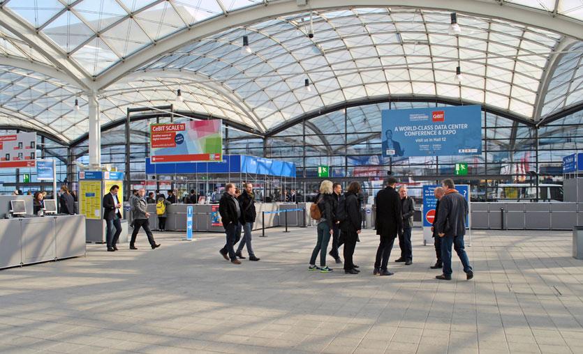 Hannover Messe, Türk start-up'ları bekliyor