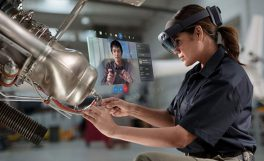 Microsoft: HoloLens 2 işlerin yapılışını değiştirecek