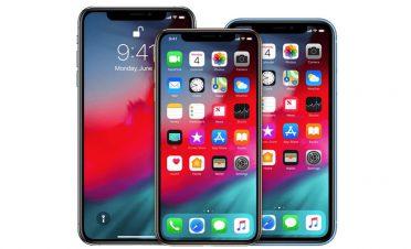 11 bin liralık iPhone XS Max'in ekran değişimi 2 bin 200 lira