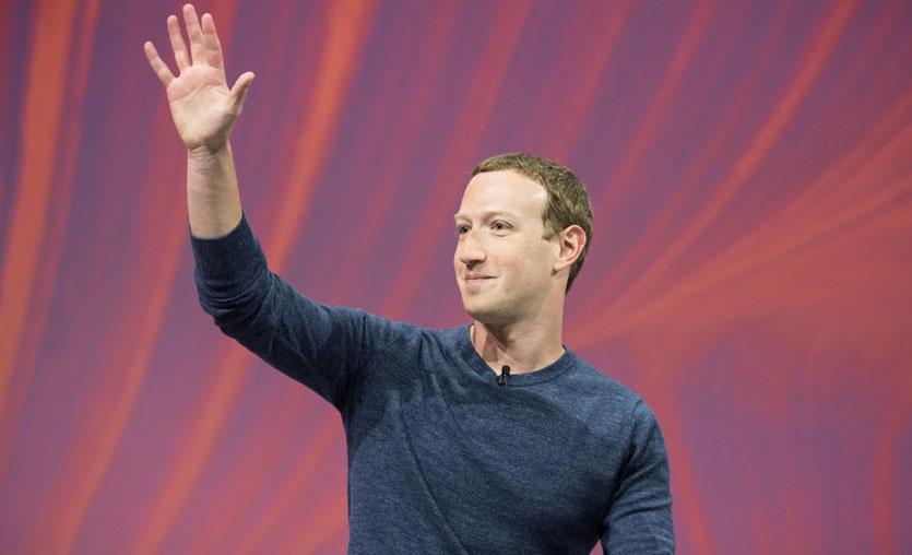 Mark Zuckerberg'ten 15'inci yıl mesajı