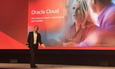 Oracle ekosistemi Oracle OpenWorld Dubai etkinliğinde bir araya geldi