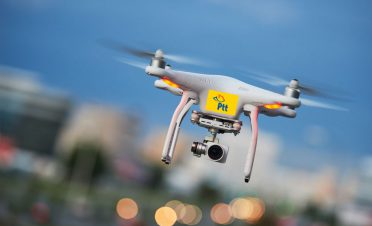 PTT, 2019'da drone ile kargo dağıtacak
