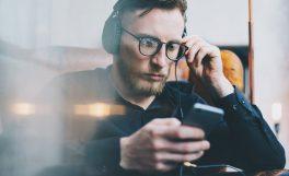 Sesli kitap platformu Audioteka şimdi Türkiye'de