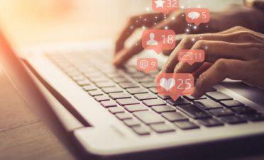Sosyal medyada en fazla zaman geçiren ülkeler