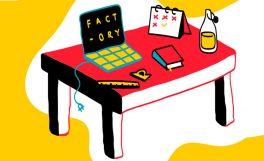 Teyit.org, Factory ile yanlış bilgi sorununa çözüm arıyor