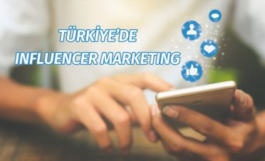 Türkiye 2018 Influencer Marketing analizi