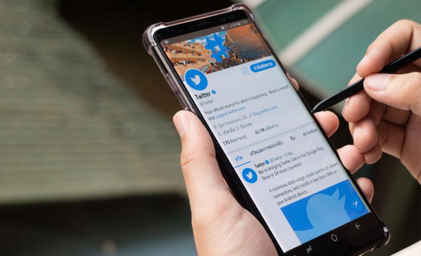 Twitter günlük kullanıcı sayısını açıkladı
