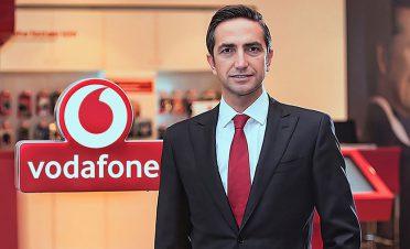 Vodafone'dan 'Seviyorum İnterneti' platformu