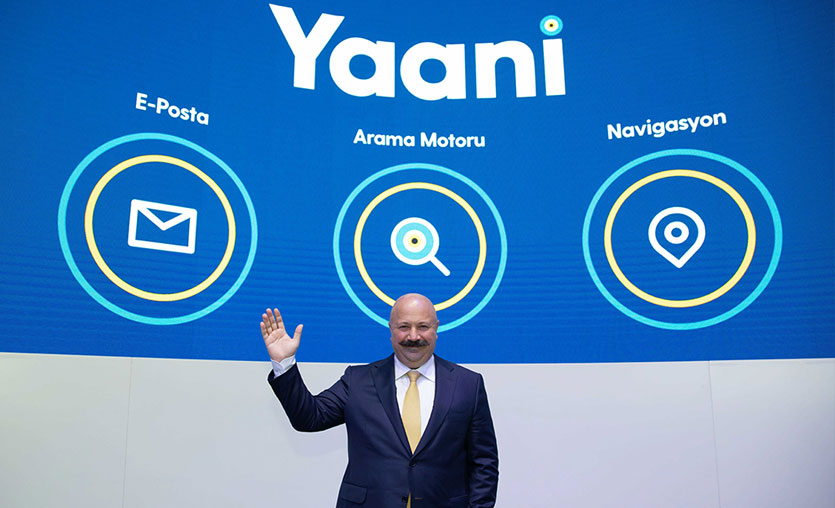 Yaani'ye iki yeni özellik