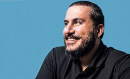 Alemşah Öztürk ilk NFT eserini satışa çıkardı