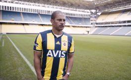 Fenerbahçe Original Series'in ilk konuğu Alex de Souza