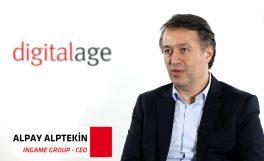 """InGame Group CEO'su: """"Türkiye'nin oyun sektöründe kendi ayak izini yaratma zamanı"""""""