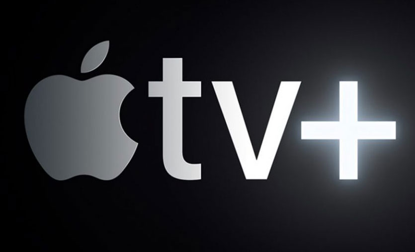 Apple'ın TV servisi Apple TV+ duyuruldu