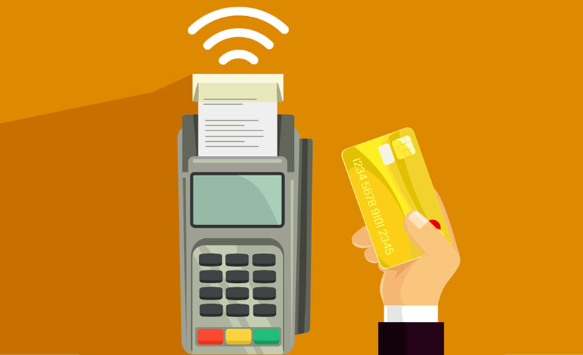 BKM temassız ödeme verilerilerini açıkladı