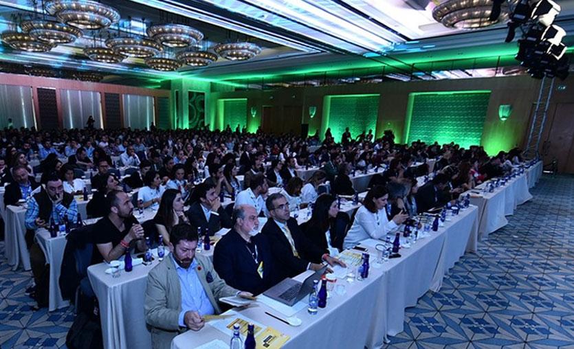 Digital Age Summit dijital dünyanın en ünlü isimlerini ağırlıyor